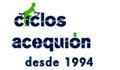 CICLOS ACEQUIÓN