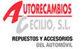 AUTORECAMBIOS CECILIO