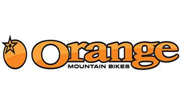 bicicletas ORANGE