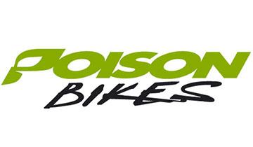BicicletasPOISON