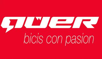 bicicletas QUER