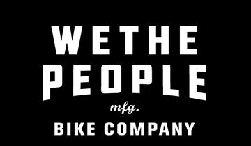 bicicletas WETHEPEOPLE