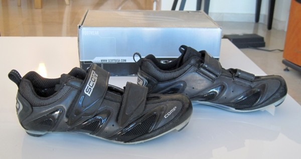 Zapatillas bici Scott Road Comp #42