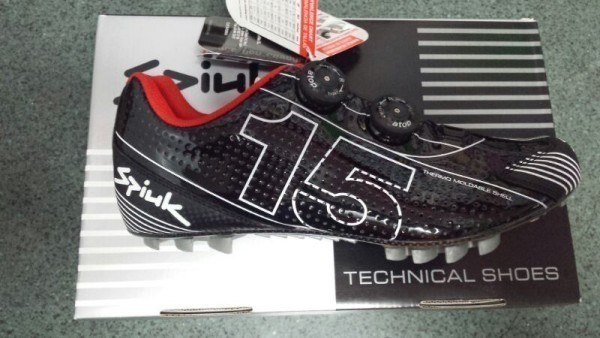 SPIUKzapatillas de mtb15 MC