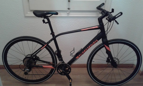 SPECIALIZED Sirrud comp