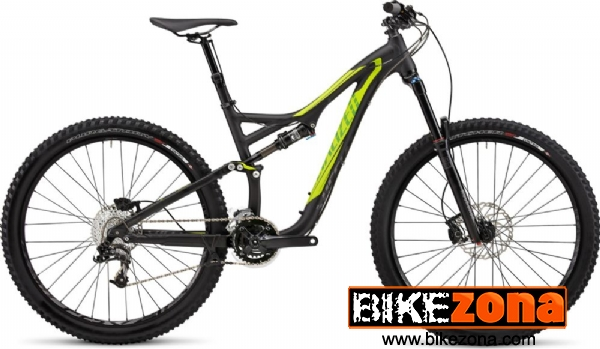 STUMP JUMPER FSR COMP EVO 650B