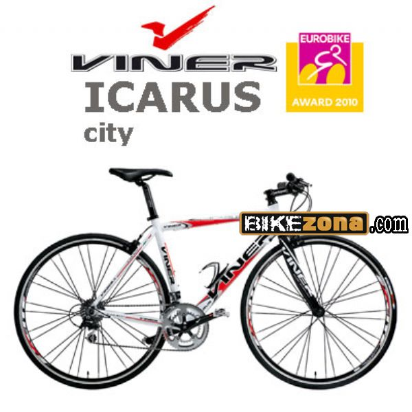 VINER ICARUS CITY