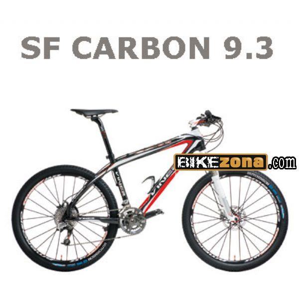 VINER SF CARBON 9.3