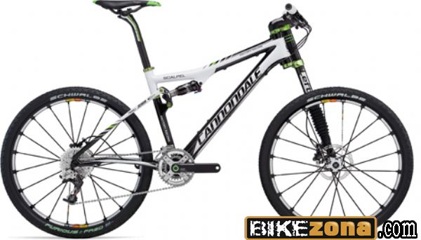 CANNONDALESCALPEL ULTIMATE