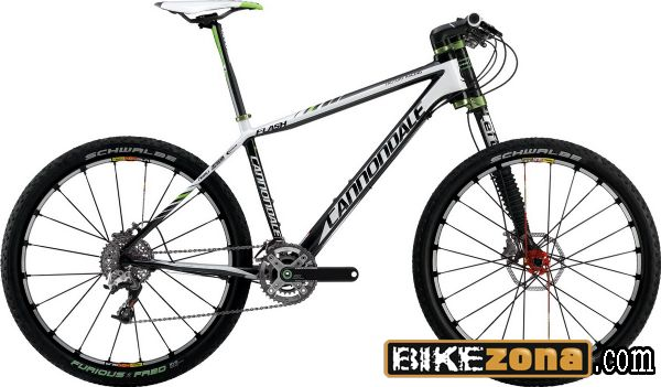 CANNONDALEFLASH HM CARBON ULTIMATE