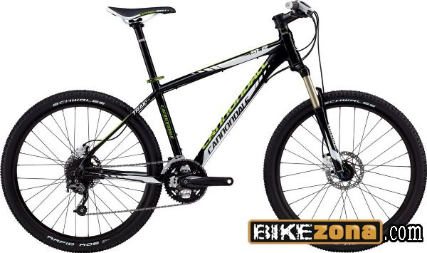 CANNONDALEFLASH HM CARBON 2
