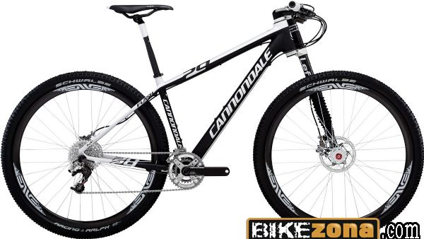 CANNONDALEFLASH CARBON 29ER ULTIMATE