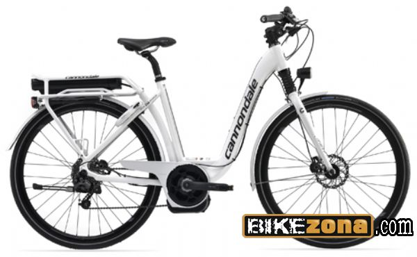 CANNONDALE E-SERIES 1 WOMEN