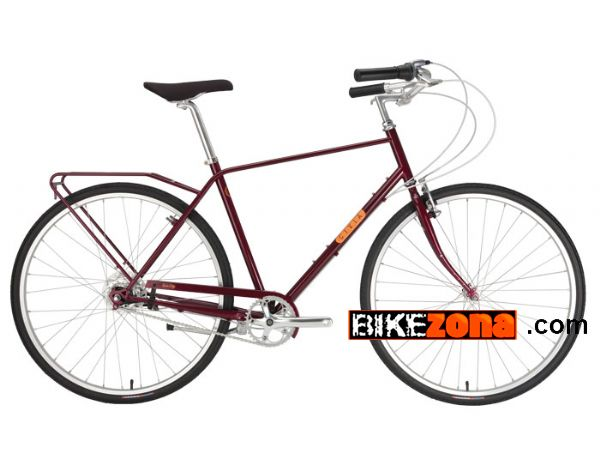 CIVIA TWIN CITY STEP-OVER 7 SPEED