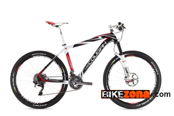 LEE COUGAN RAMPAGE XR