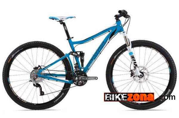 MARINRIFT ZONE 29ER XC7