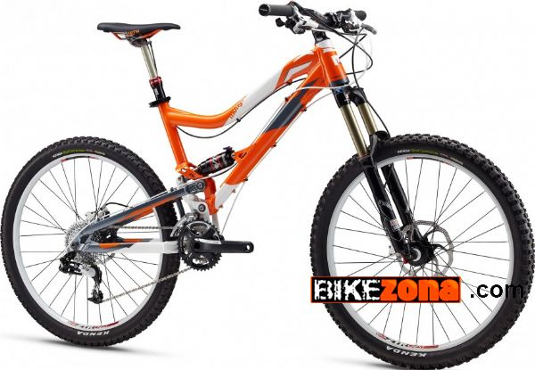 MONGOOSE TEOCALI ELITE