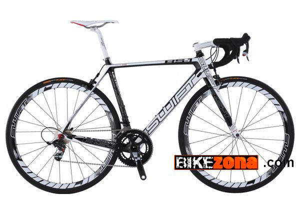 SWIFT CARBON ATTACK SHIMANO 105