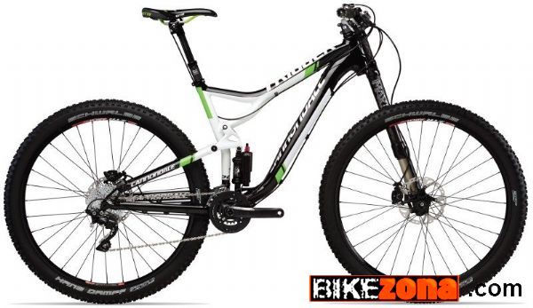 CANNONDALETRIGGER 29ER ALLOY 1