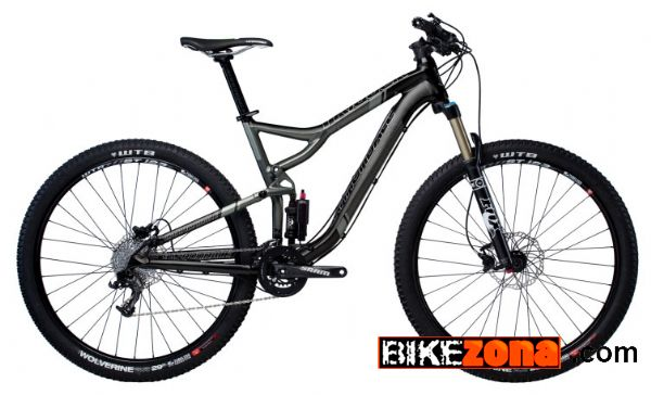 CANNONDALETRIGGER 29ER ALLOY 2