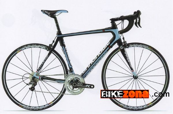 CANNONDALESYNAPSE CARBON 3 ULTEGRA