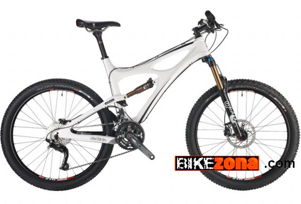 IBIS MOJO SLR KIT SLX FLOAT 32