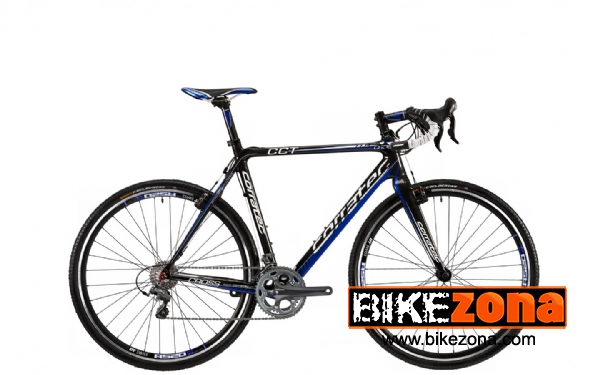 CORRATEC CCT CROSS CARBON