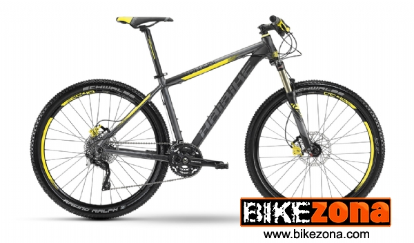 HAIBIKEEDITION RX 27,5