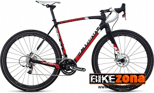 SPECIALIZED S-WORKS CRUX RED DISC