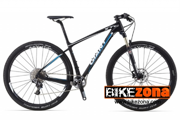 GIANTXTC ADVANCED SL 29ER 0