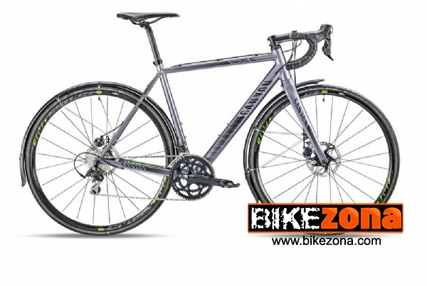 CANYON INFLITE AL 8.0 S