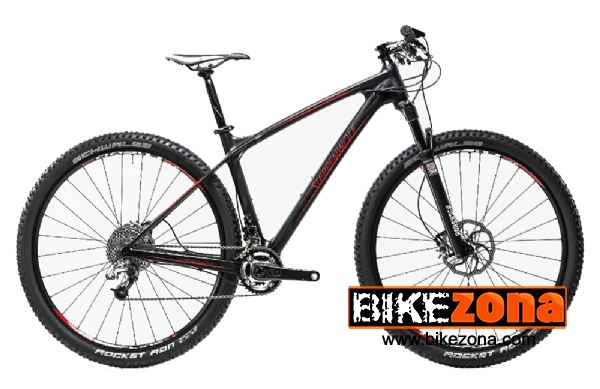 STEPPENWOLF TUNDRA CARBON 29 80