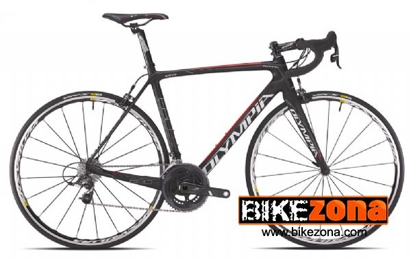 EGO RS SRAM FORCE 22V