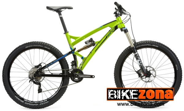 TRANSITION COVERT 27.5 3