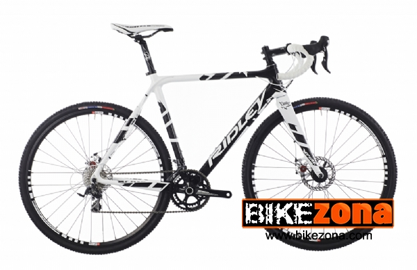 RIDLEY X FIRE 20 DISC