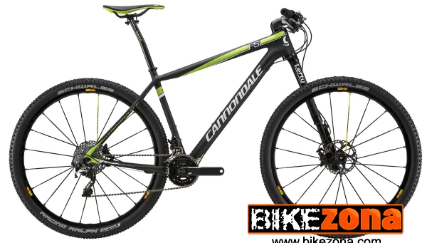 CANNONDALEF-SI CARBON 1