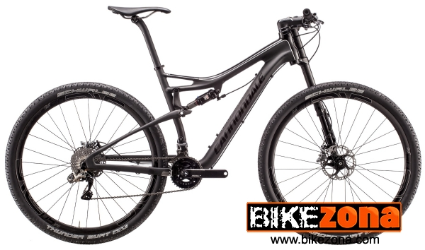 CANNONDALESCALPEL 29 CARBON BLACK