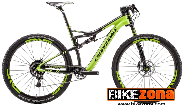 CANNONDALESCALPEL 29 CARBON TEAM