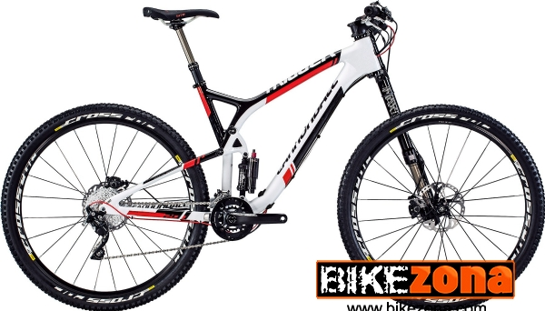 CANNONDALETRIGGER 29 CARBON 2