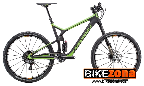 CANNONDALETRIGGER 27.5 CARBON TEAM