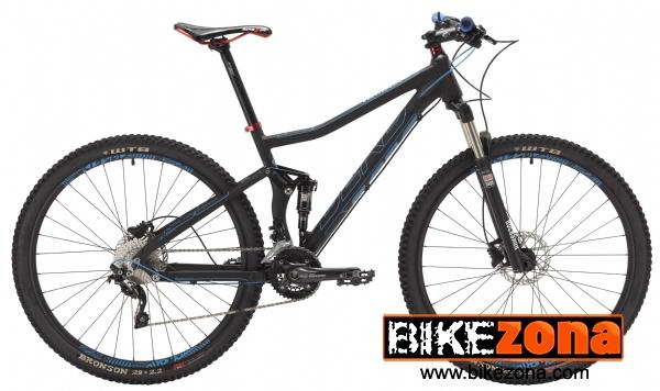 BERG VERTEX 200