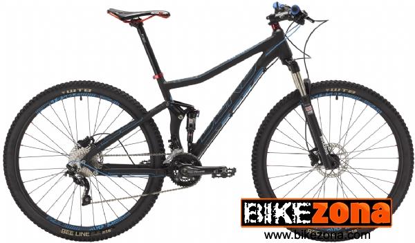 BERG VERTEX 200 27.5