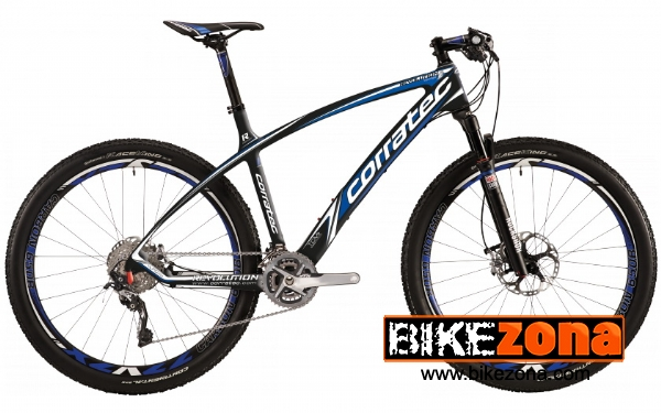 CORRATECREVOLUTION SL XTR