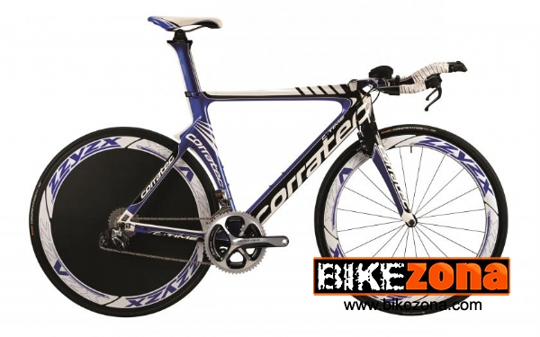 CORRATEC C-TIME DURA ACE DI2