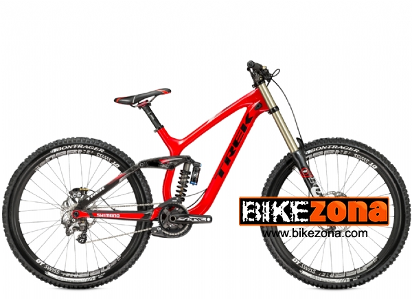 TREKSESSION 9.9 DH 27,5