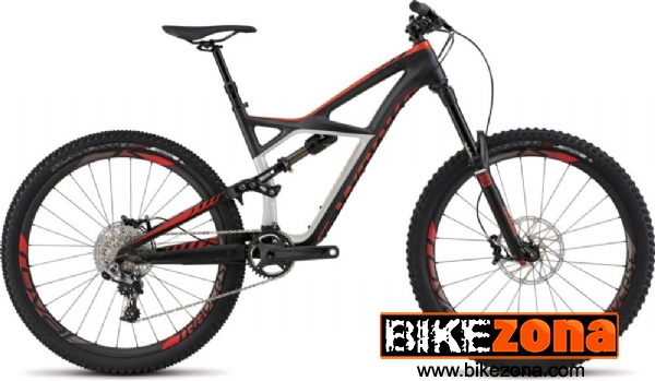 SPECIALIZEDS-WORKS ENDURO 650B