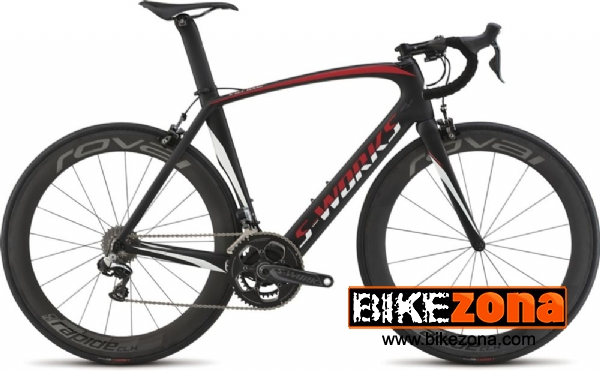 SPECIALIZEDS-WORKS VENGE DURA-ACE DI2
