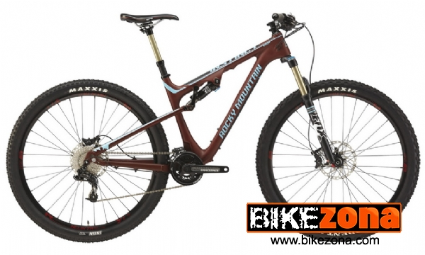 ROCKY MOUNTAIN INSTINCT 950 MSL