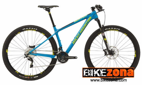 ROCKY MOUNTAIN VERTEX 970 RSL