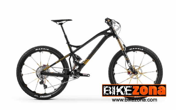 MONDRAKERFOXY CARBON XR
